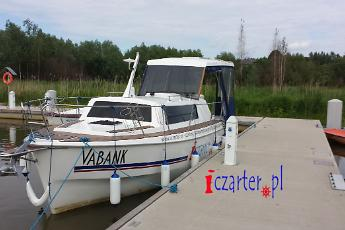 Czarter iczarter - Weekend 820
