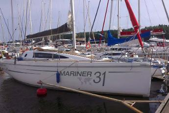 Czarter Yachtsport - Mariner 31 Exclusive ND