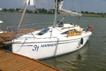 Czarter Mariner 31 Exclusive SB